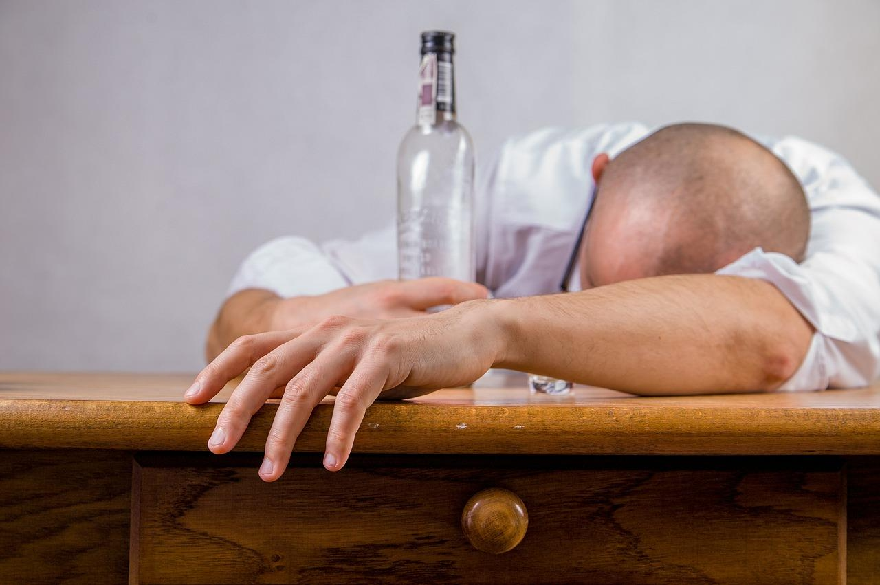Can CBD Cure a Hangover?