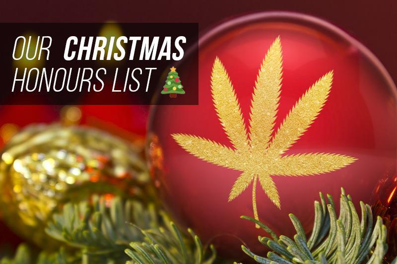 Our 2020 Seedbank Christmas Honours List