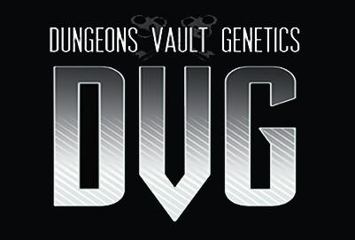 Dungeon Vault