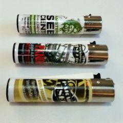 3x clipper lighter