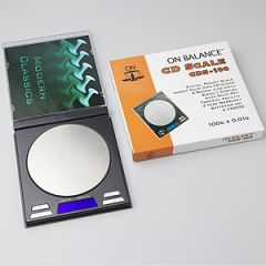On Balance 100g CD Scale CDS-100