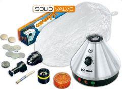 Volcano Classic - Solid Valve Set