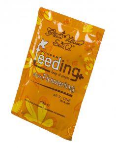 PowderFeeding - Short Flowering Indica 4x10gr.