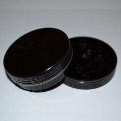 50MM 2P Black grinder