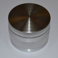 55MM 4P Ginder Silver