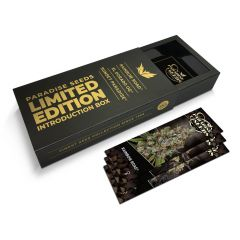 Limited Edition – 3 New Strain Introduction Box