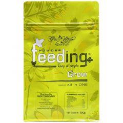 PowderFeeding - Grow 4x10 gr.