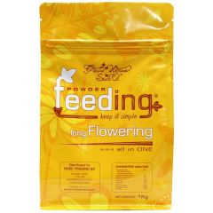 PowderFeeding - Long Flowering 4x10 gr.