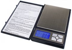 On Balance NBS-100 Scale Notebook
