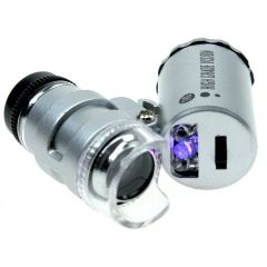 (THG-001) High Grade Vision Microscope
